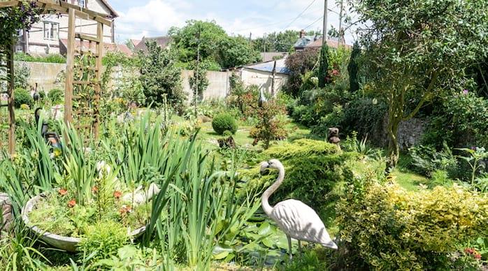 Concours des jardins durables | Grand Quevilly