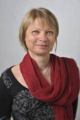 Portrait de Carol Dubois