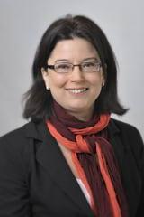 Portrait de Christelle Féron
