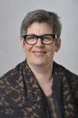 Portrait de Christine Dunet
