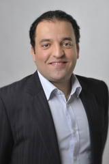 Portrait de Essaïd Ezabori