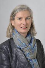 Portrait de Nathalie Venard