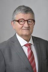 Portrait de Roland Marut