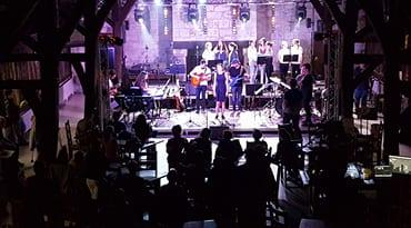 L'école de musique à la Grange