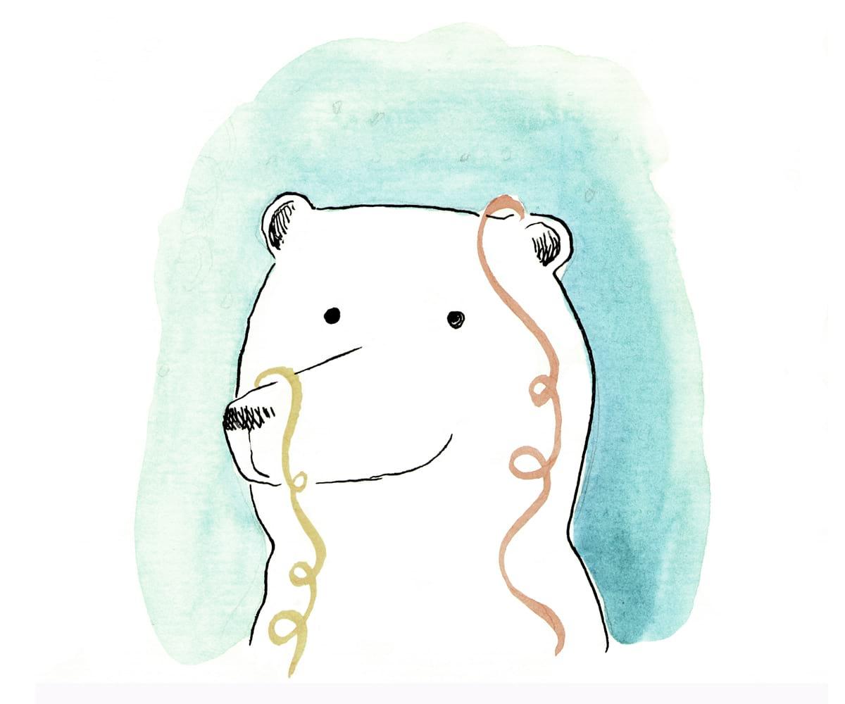 Visuel compagnie des gros ours