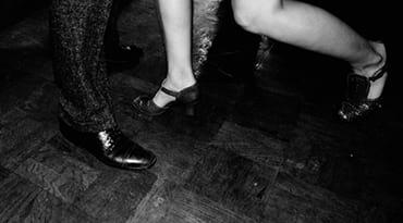 Bal dansant