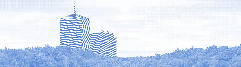 Détail du visuel de l'affiche du festival