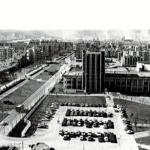 Photo ancienne de l'Hôtel de Ville