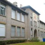 Ancienne école Marie-Curie