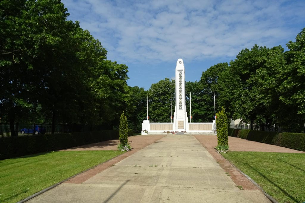 Monument au morts
