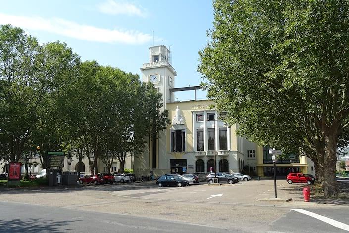 Place Gabriel-Péri