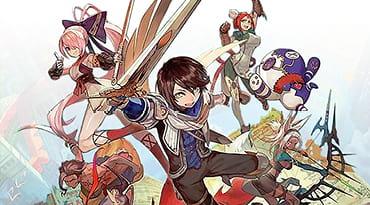Des personnages de jeux vidéo