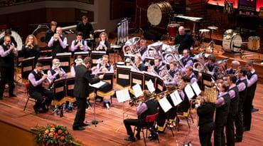 Le Schoonhoven Brass Band