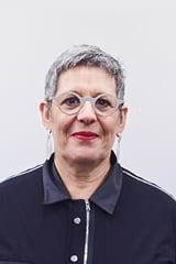 Christine DUNET