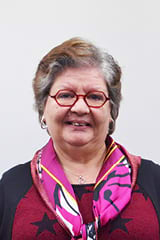 Isabelle BERENGER