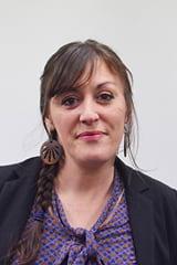 Aurélie LEFRANCOIS ET TAHER