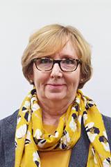 Françoise DECAUX TOUGARD