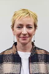 Anne VORANGER