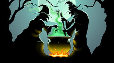 Des sorcières