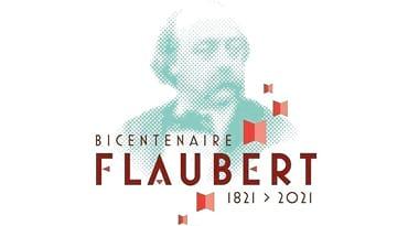 Dessin de Gustave Flaubert